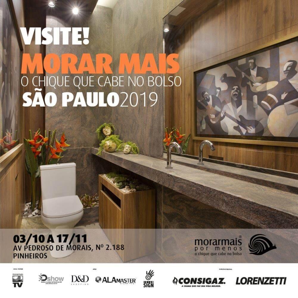 TW - Morar Mais - SP 2019
