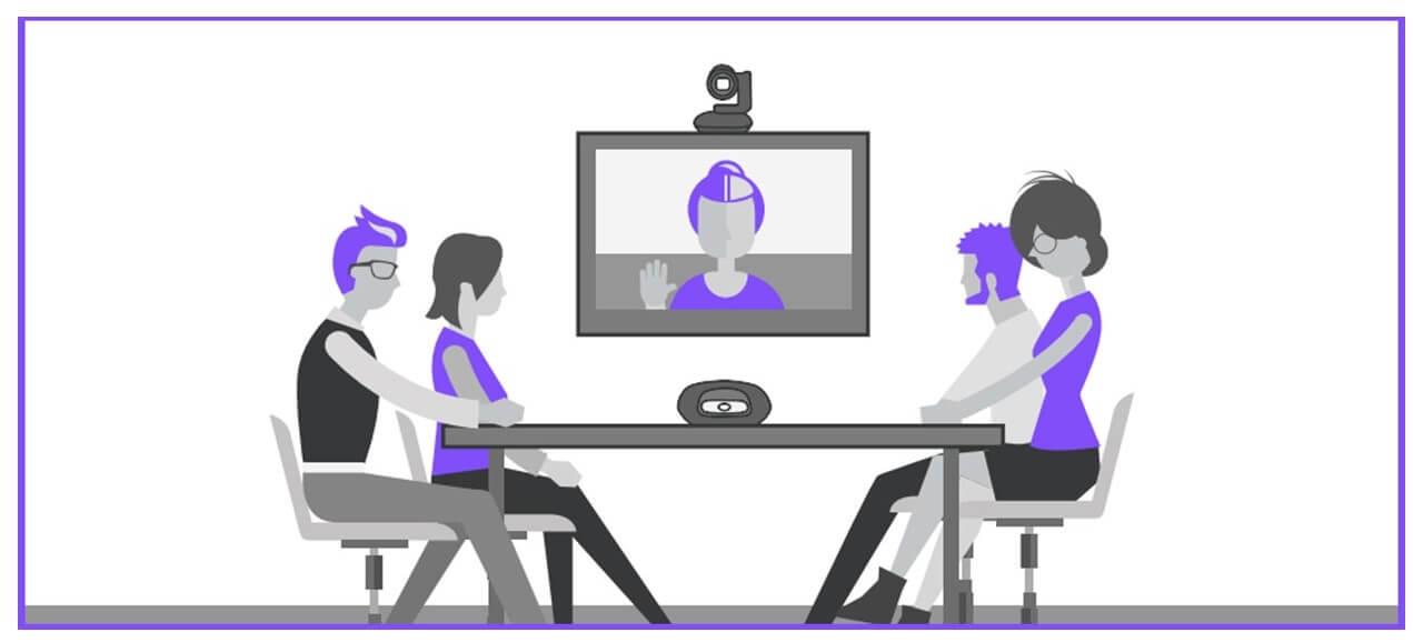 TW - Videoconferência